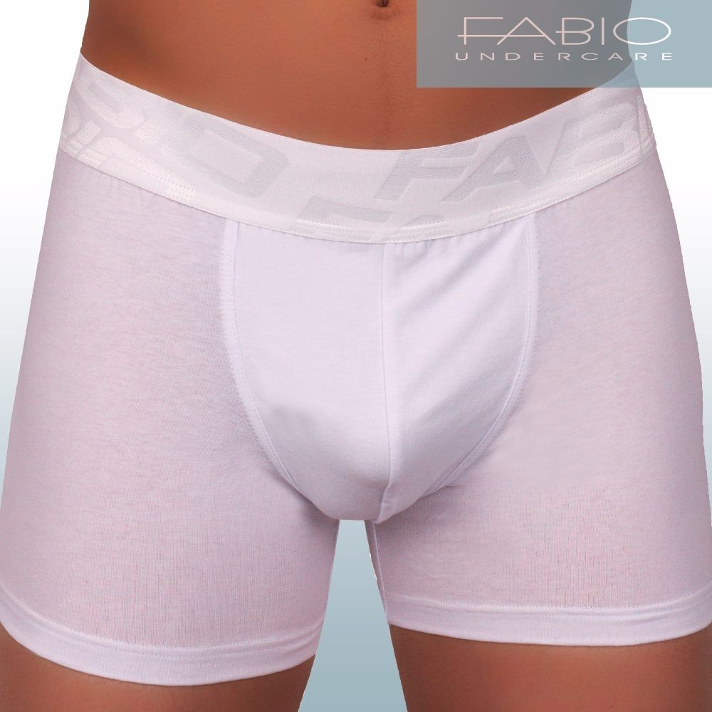 Pánské boxerky s vzorem Fabio na gumě vzor 02W