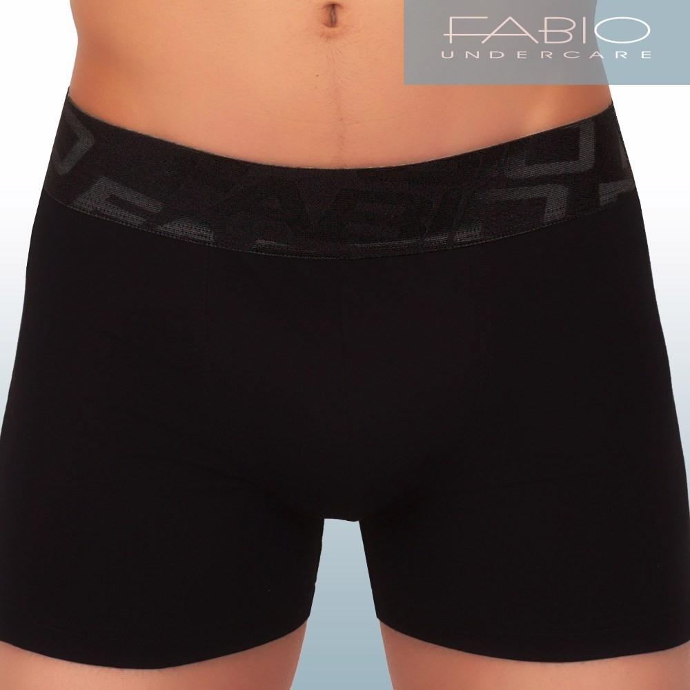 Pánské boxerky s vzorem Fabio na gumě vzor 01B