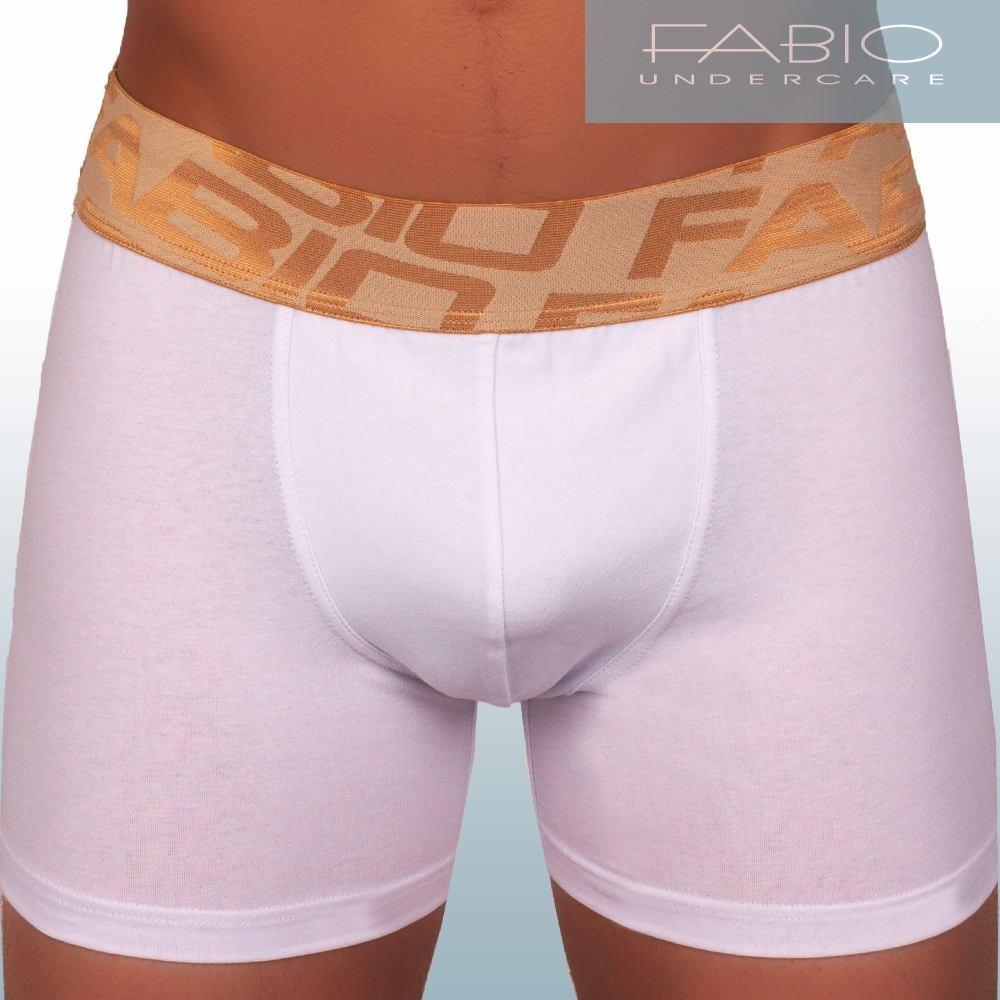 Pánské boxerky s vzorem Fabio na gumě vzor 02G