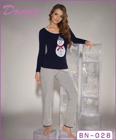 Pyžamo BN 028 Donna