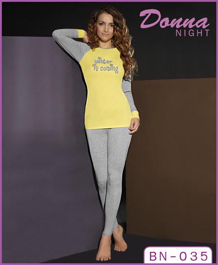 Pyžamo BN 035 Donna