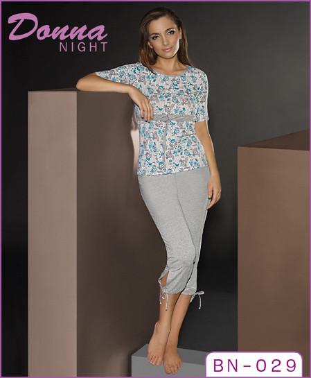 Pyžamo BN 029 Donna