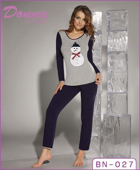 Pyžamo BN 027 Donna