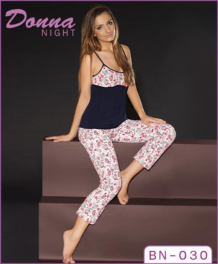 Pyžamo BN 030 Donna