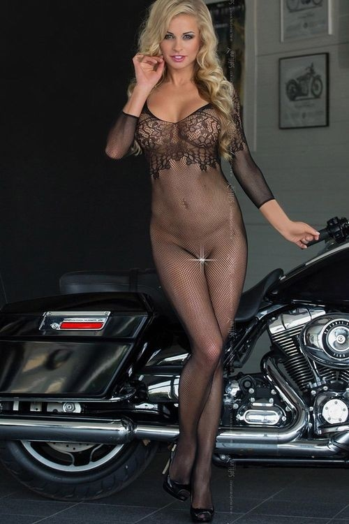 Bodystocking 6240 Dragonfly