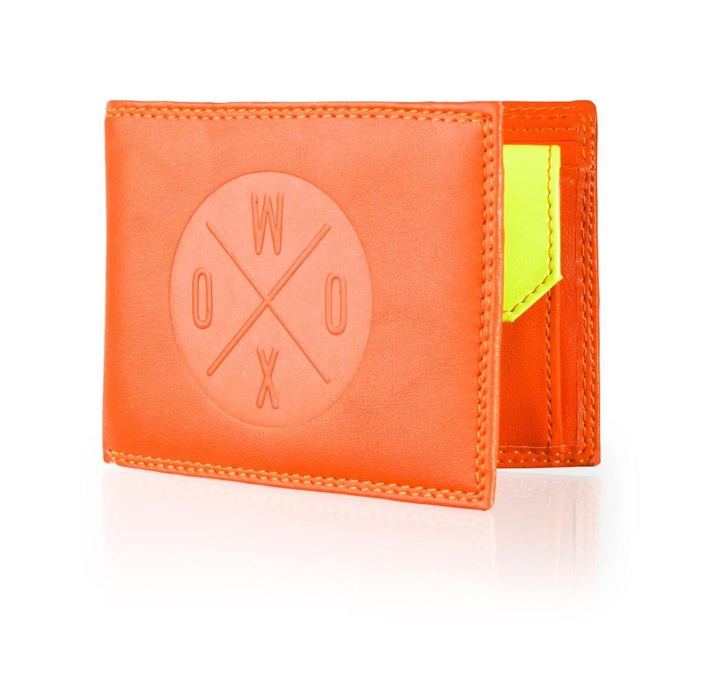 Pánská peněženka Moneta Aura