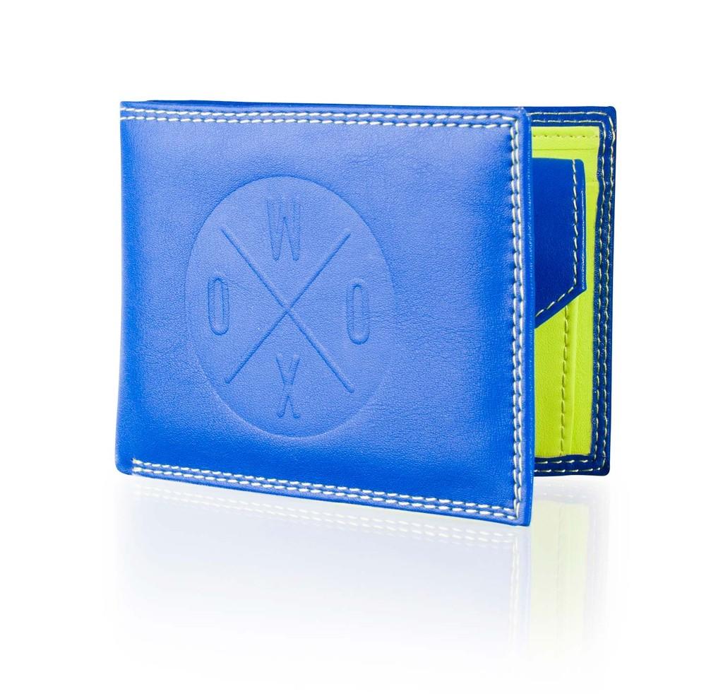 Pánská peněženka Moneta Livor