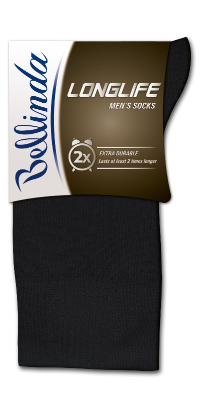 Ponožky LONG LIFE MEN SOCKS