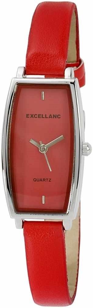 Červené hodinky u-sh148