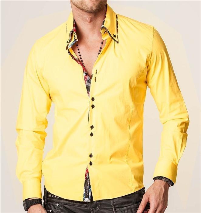 Stylová košile Carisma cp-ko01le