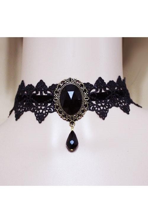 VINTAGE náhrdelník d-biz42
