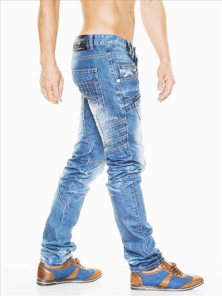 Jeans pánské p-ri02