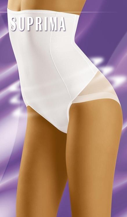 Stahovací prádlo Suprima white