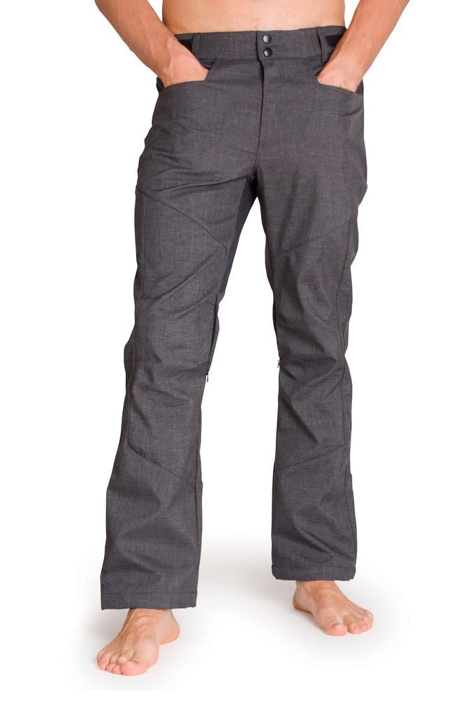 Pánské kalhoty Shell Men´s Pants Melange