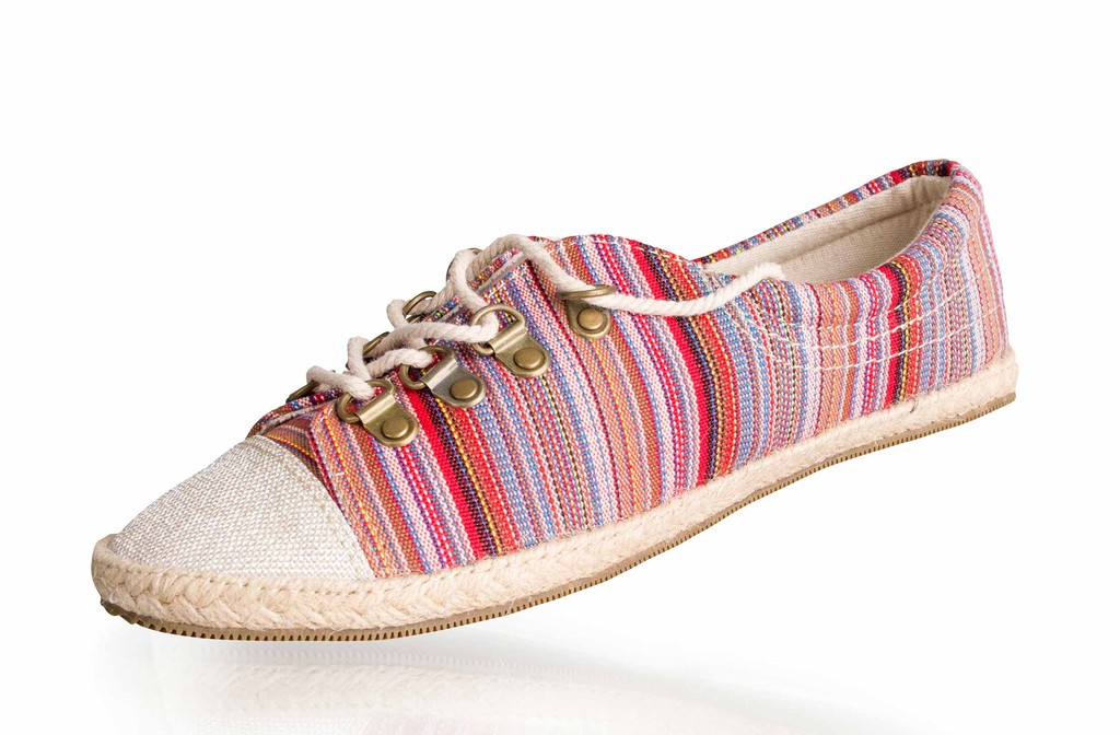 Tenisky Softies Stripes