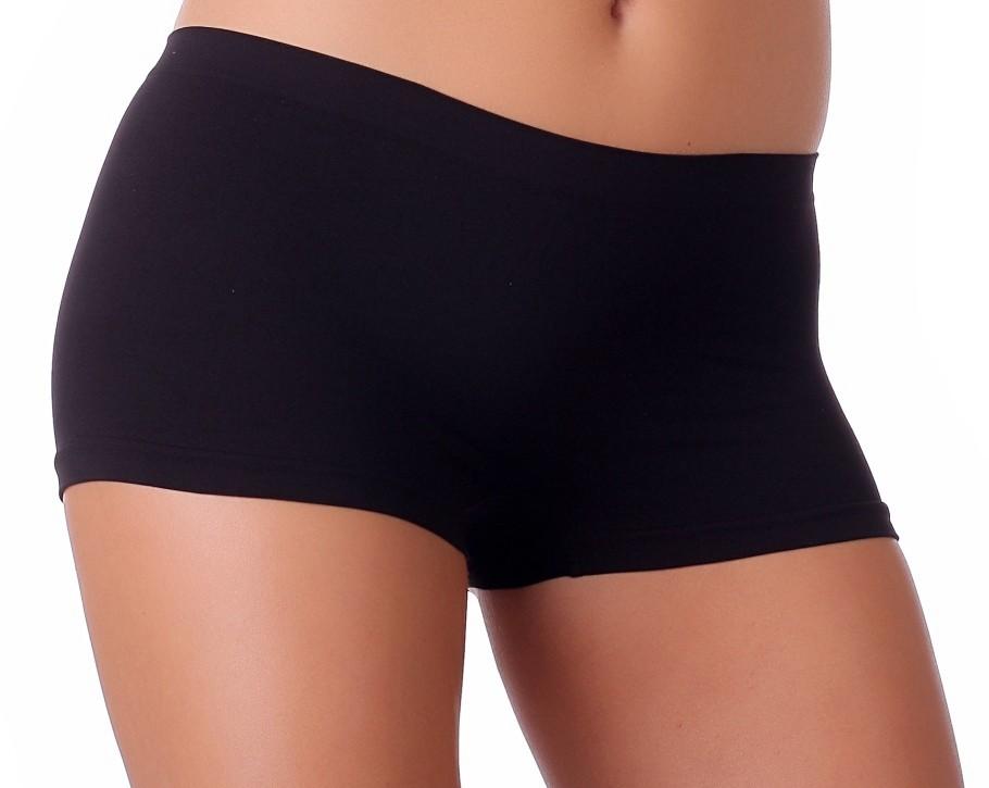 Kalhotky  Mini short Niki černé