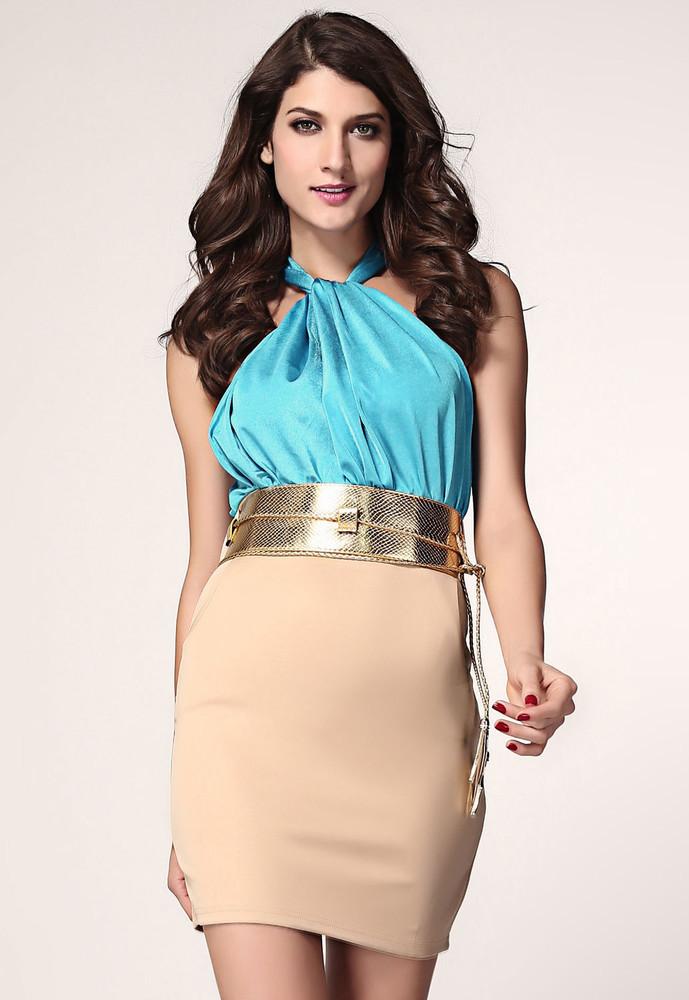 Dámské šaty d-sat069mo