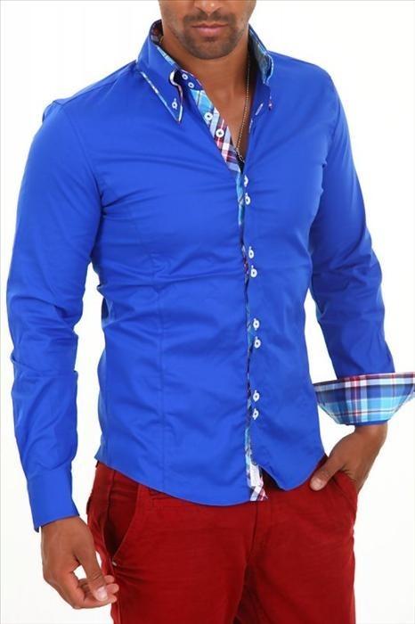 Pánská košile Carisma cp-ko01tu