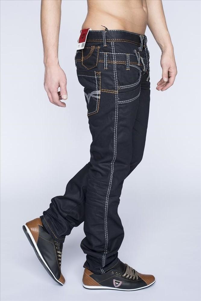 Pánské džínové kalhoty p-ri09