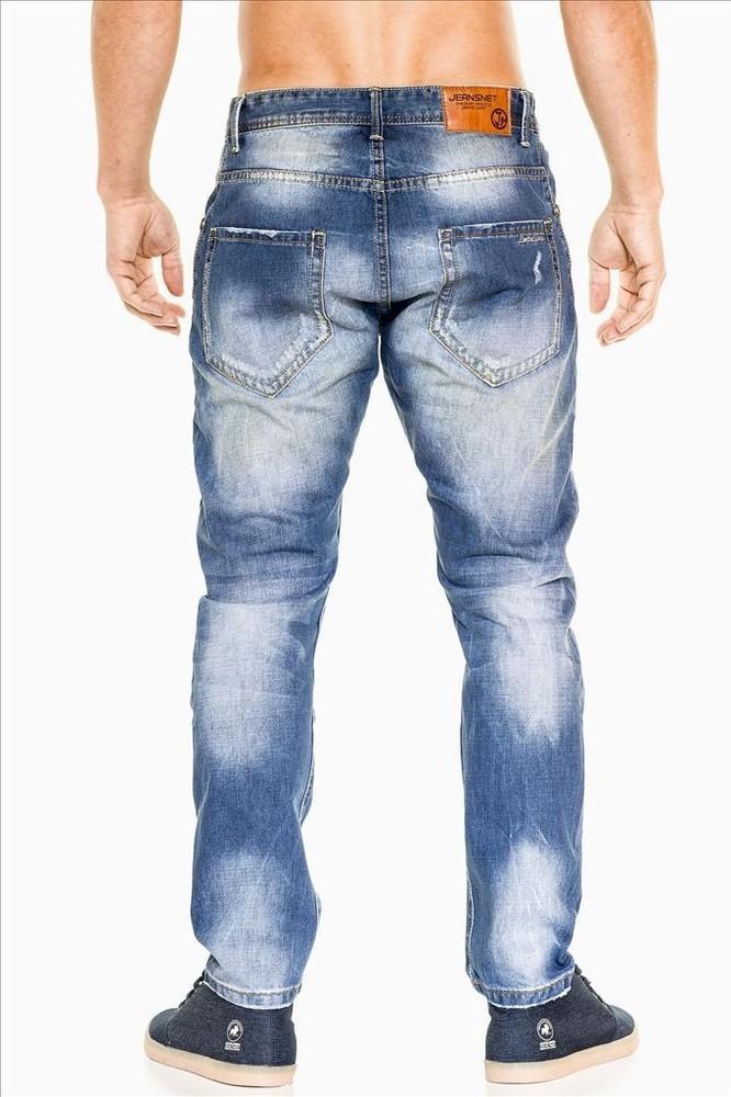 Pánské džíny p-ri10