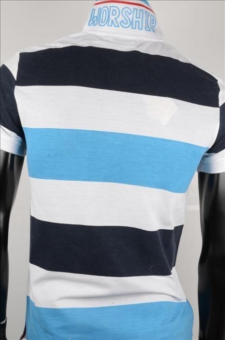 Pánské polo tričko p-tr15mo