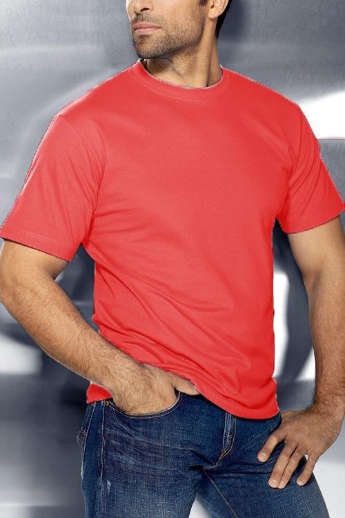 Pánské tričko OTS 950-001 red