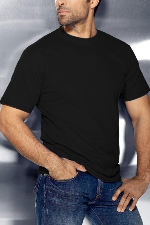 Pánské tričko OTS 950-001 black