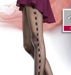 Punčochové kalhoty Cloe 20den