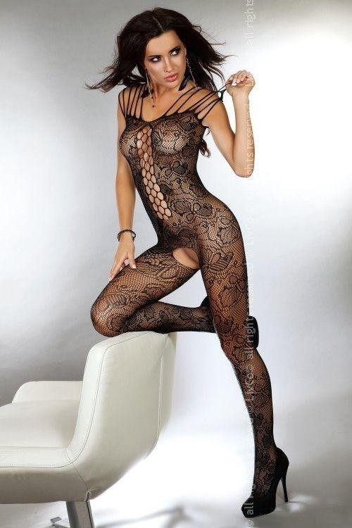 Bodystocking Nikandra