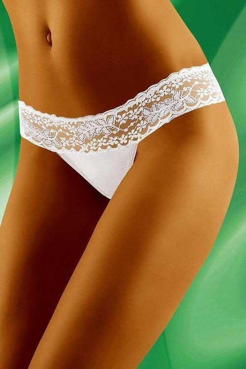 Dámské kalhotky eco-TI white