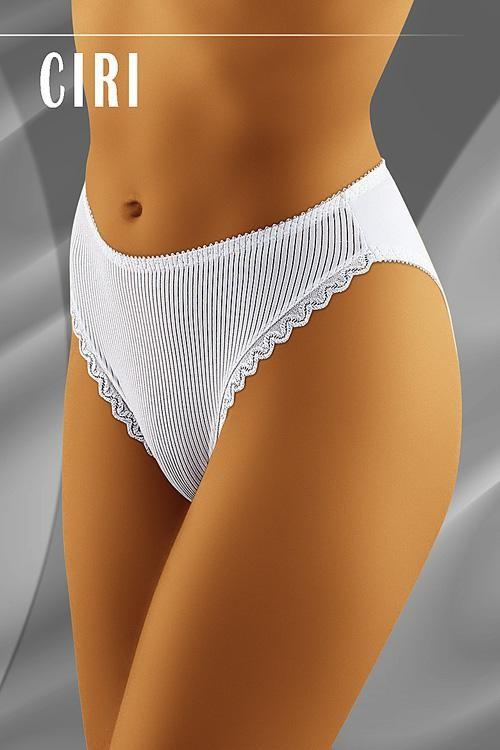Dámské kalhotky Ciri white