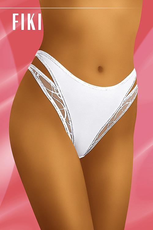 Dámské kalhotky Fiki white