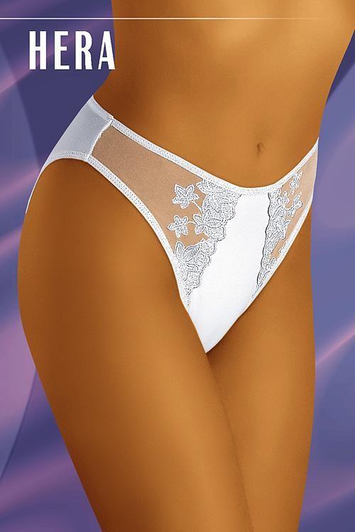 Dámské kalhotky Hera white