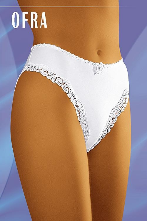 Dámské kalhotky Ofra white