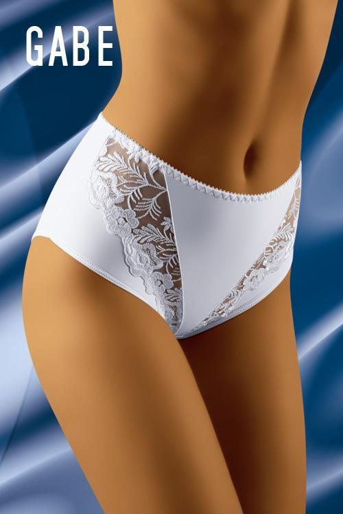 Dámské kalhotky Gabe white