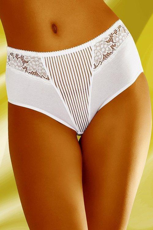 Dámské kalhotky eco-RE white