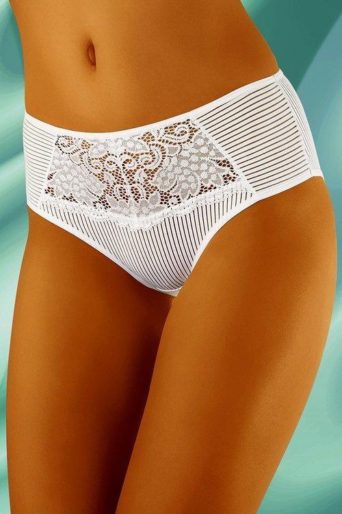 Dámské kalhotky eco-LE white