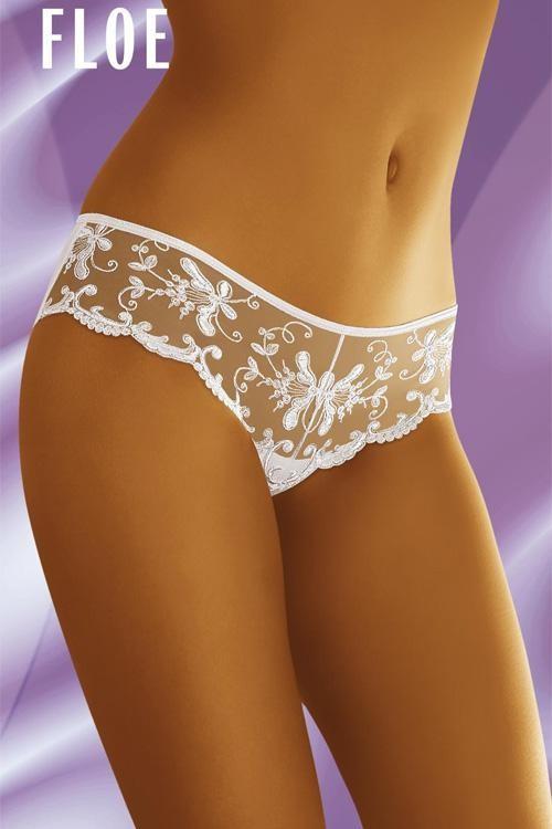 Dámské kalhotky Floe white