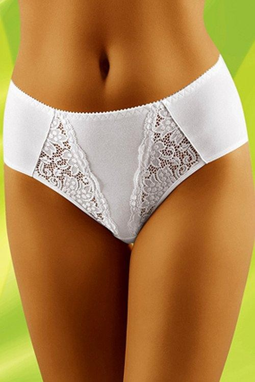 Dámské kalhotky eco-LI white