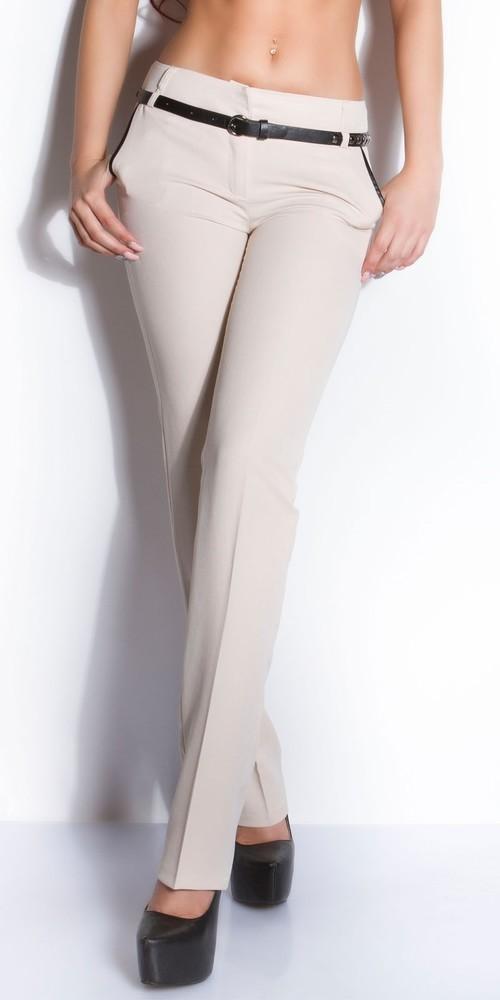 Kalhoty dámské in-ka11be