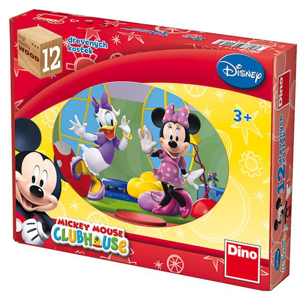 Kubus Mickey Mickeyho klubík 12k