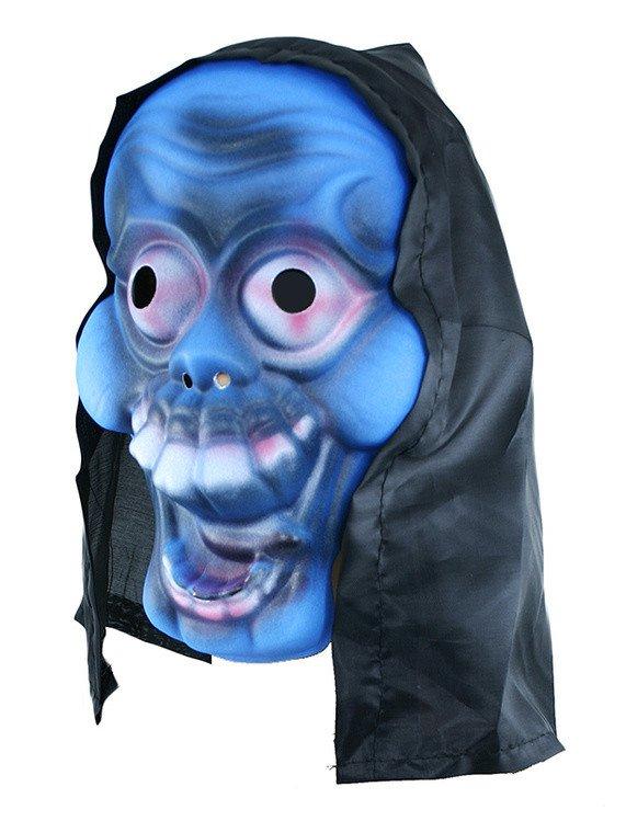 Maska horor se šátkem