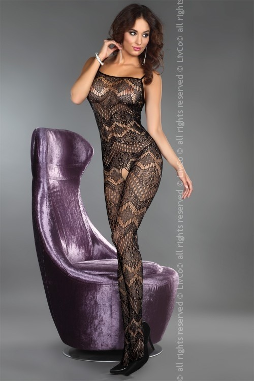 Bodystocking Varvara