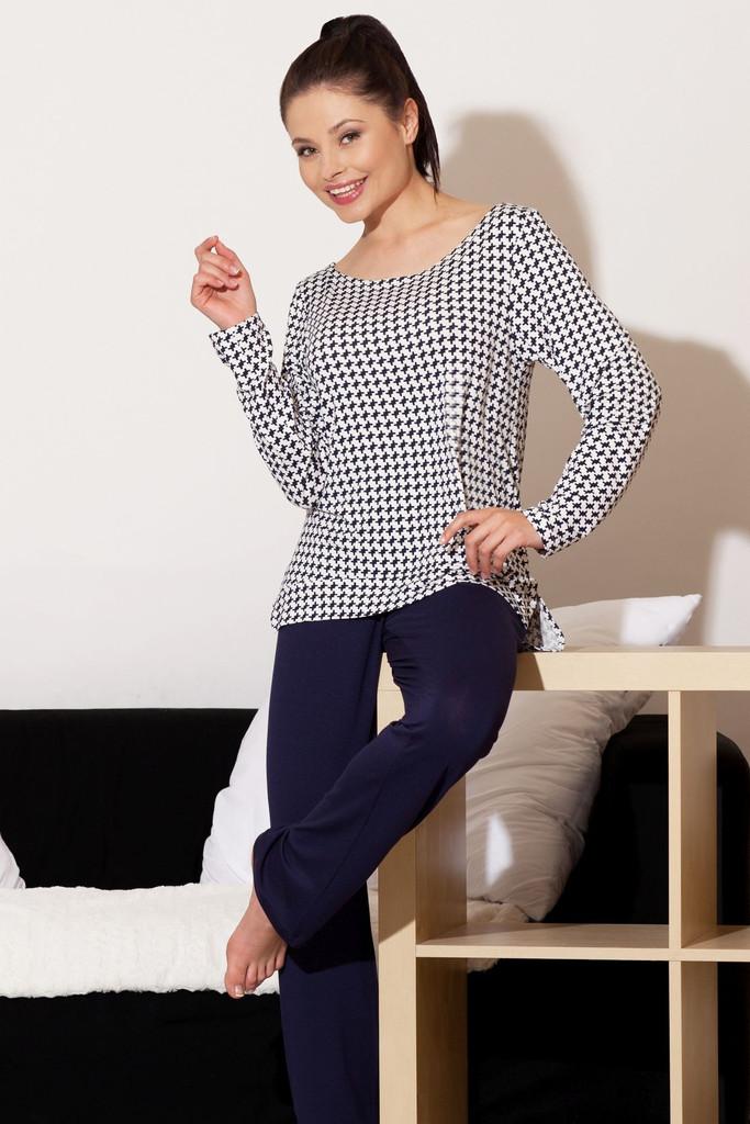 Dámské pyžamo BN 206A