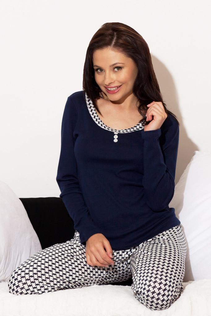 Dámské pyžamo  BN 200A