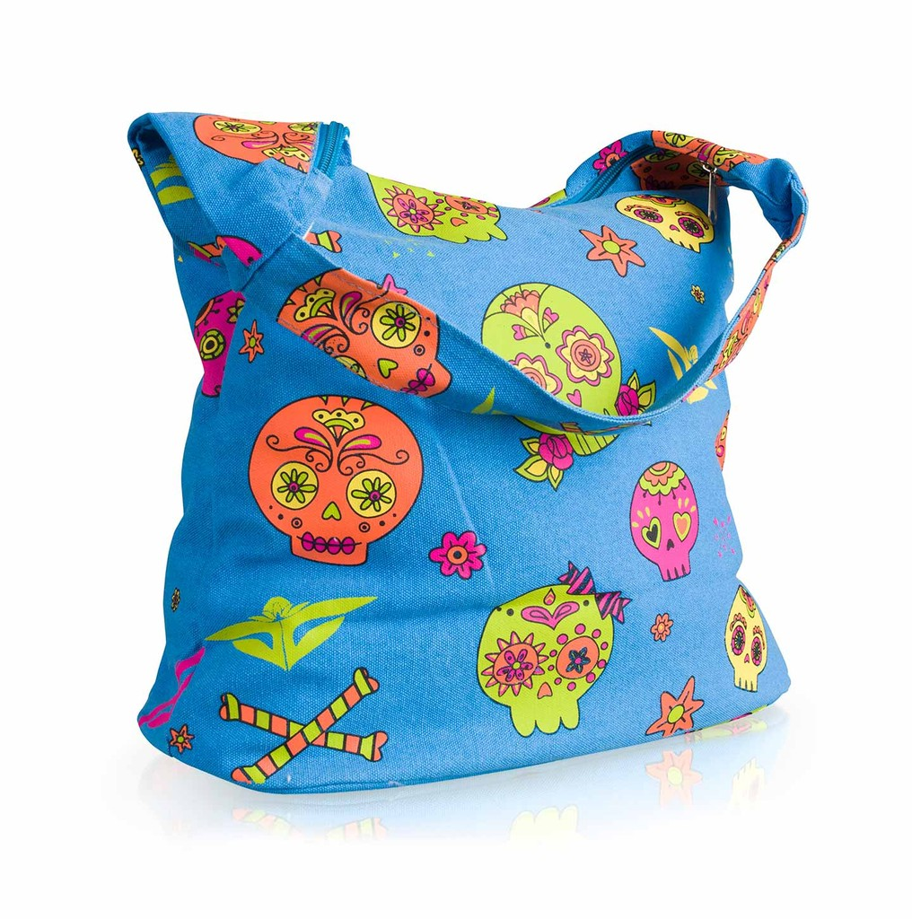 Calavera Bag