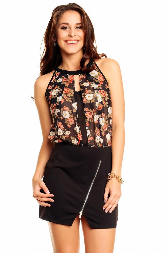 Květinové šaty hs-sa374