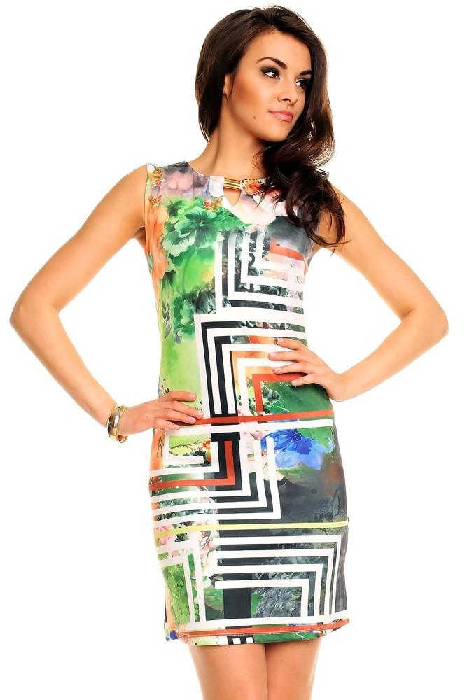 Letní šaty hs-sa382