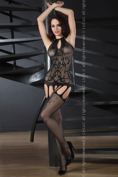 Bodystocking Kshama