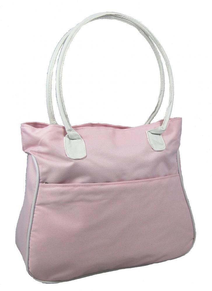 Lehká plážová kabelka na rameno T1029